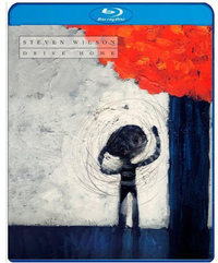 Steven Wilson: Drive Home (Blu-ray/CD) on Blu-ray