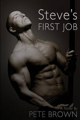 Steve's First Job by Pete Brown image