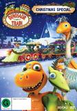 Dinosaur Train: Christmas Special DVD