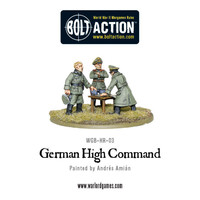 German Army - High Command