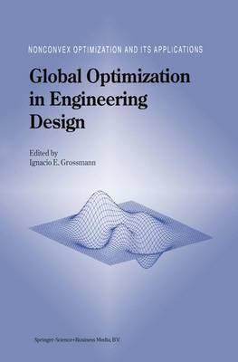 Global Optimization in Engineering Design image