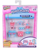 Shopkins: Happy Places - Dreamy Bear Pack