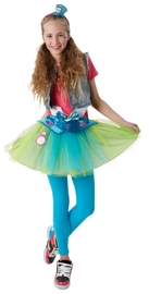 Disney Mad Hatter Tutu Set (Tween Small)