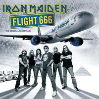 Flight 666 (2LP) by Iron Maiden