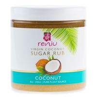 Reniu Coconut Sugar Rub (Coconut)
