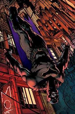 Batman Vol. 3 I Am Bane (Rebirth) by Tom King