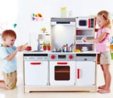 Hape: All in One Kitchen - Roleplay Set
