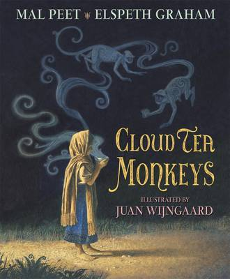 Cloud Tea Monkeys by Mal Peet image