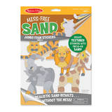 Melissa & Doug: Mess Free Sand (Jungle)