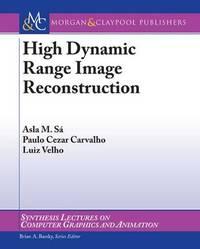 High Dynamic Range Image Reconstruction by Asla Sa image