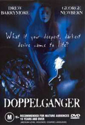 Doppelganger on DVD