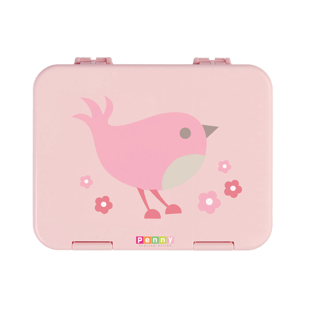 Chirpy Bird Bento Box