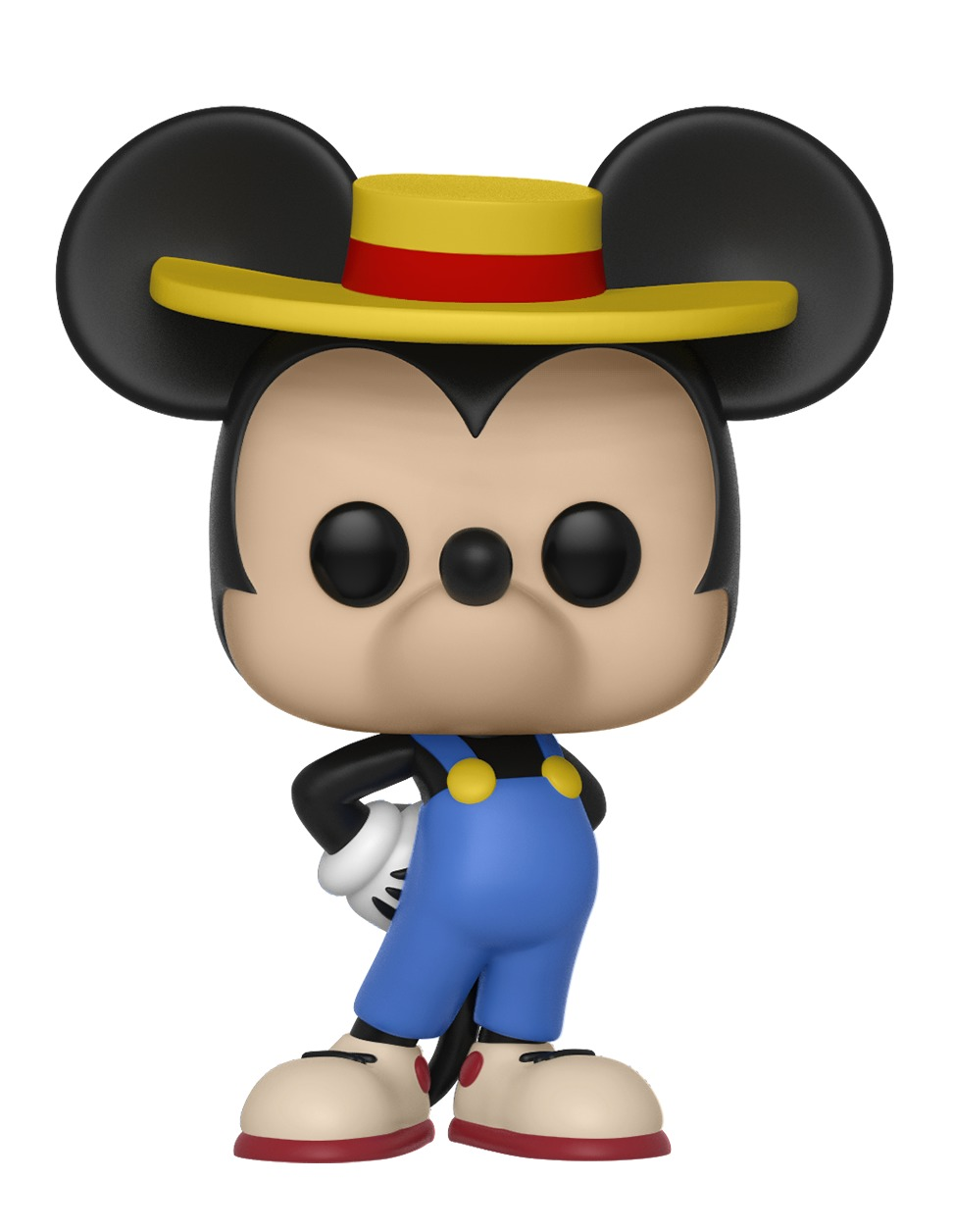 Disney: Mickey Mouse (Whirlwind Ver.) Pop! Vinyl Figure image