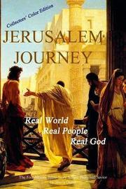 Jerusalem Journey by Sheila Deeth