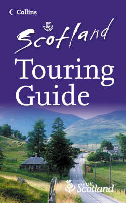 Scotland Touring Guide image