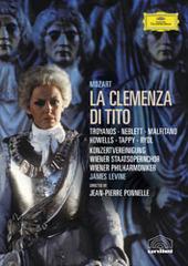 Mozart: La Clemenza di Tito on DVD