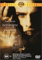 Interview with the Vampire:   Special Edition DVD
