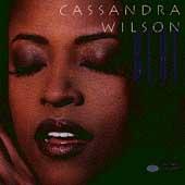 Blue Light 'Til Dawn by Cassandra Wilson