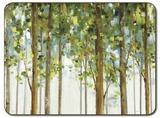Forest Study Serving Mats (set of 2)