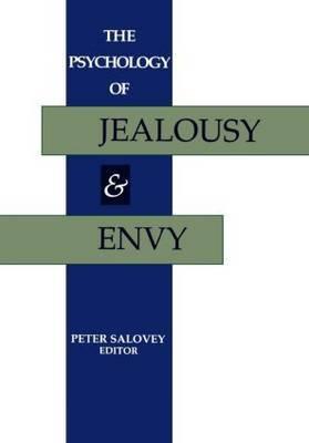 The Psychology of Jealousy and Envy by Salovey.