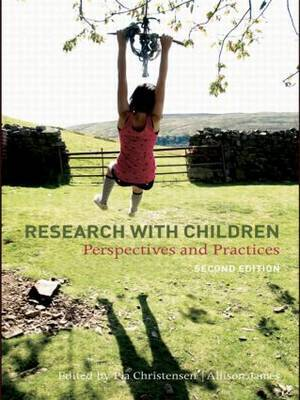 Research With Children image