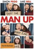 Man Up DVD