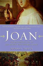 Joan by Donald Spoto image