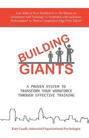 Building Giants by Katy Caselli