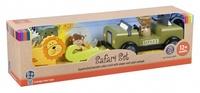 Orange Tree Toys: Safari Range - Play Set