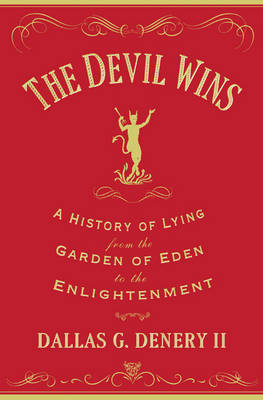The Devil Wins by Dallas G Denery image