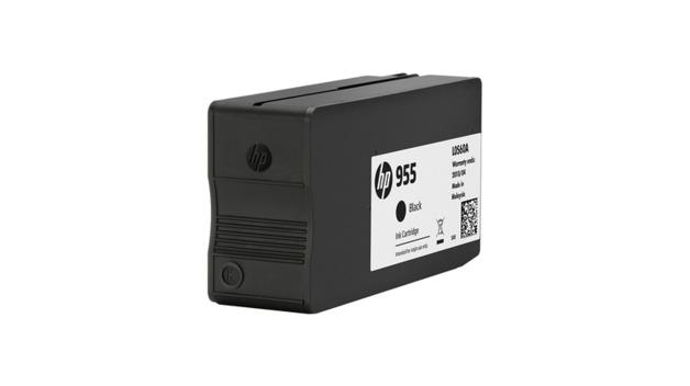 HP 955 Ink Cartridge - Black