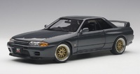 Autoart: 1/18 Nissan Skyline Gt-r (R32) - Diecast Model image