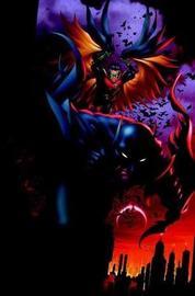Batman & Robin By Peter Tomasi & Patrick Gleason Omnibus by Peter Tomasi