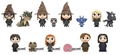 Harry Potter: S2 - Mystery Minis (BN US Ver.)