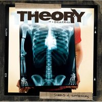 Scars & Souvenirs by Theory Of A Deadman image