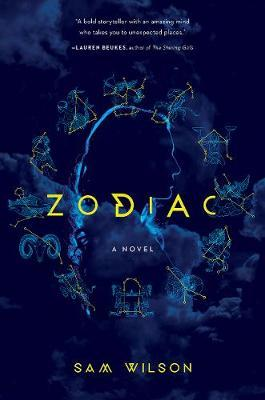 Zodiac by Sam Wilson image
