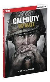 Call of Duty: WWII: Prima Official Multiplayer Guide by Prima Games