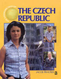 The Changing Face Of: Czech Republic by Jacob Rihosek image