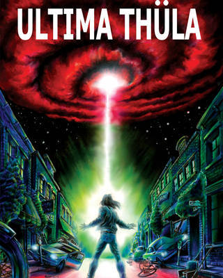Ultima Thula by David Greenblatt
