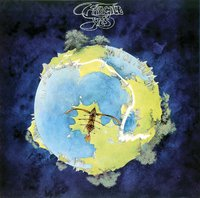 Fragile (CD/Blu-ray) by Yes