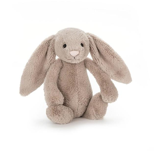 Jellycat: Bashful Chime Bunny - Beige
