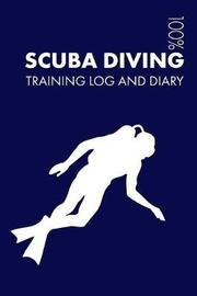 Scuba Diving Training Log and Diary by Elegant Notebooks