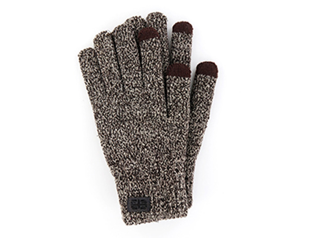Frontier: Men's Gloves - Brown