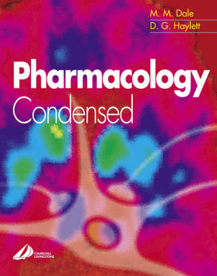 """Pharmacology"" Condensed by M.Maureen Dale image"