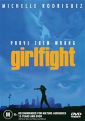 Girlfight on DVD