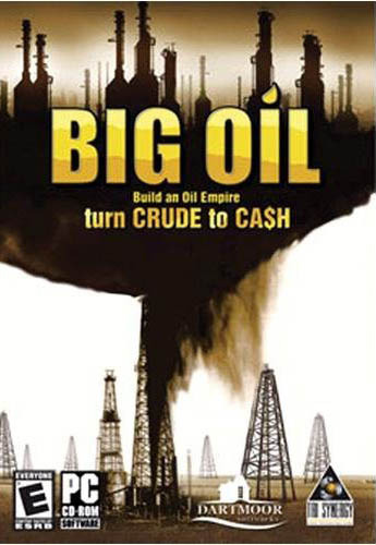 Big Oil for PC Games