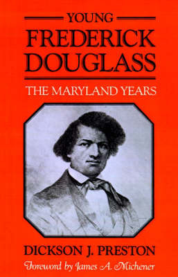 Young Frederick Douglass by Dickson J. Preston