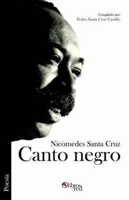 Canto Negro by Nicomedes Santa Cruz