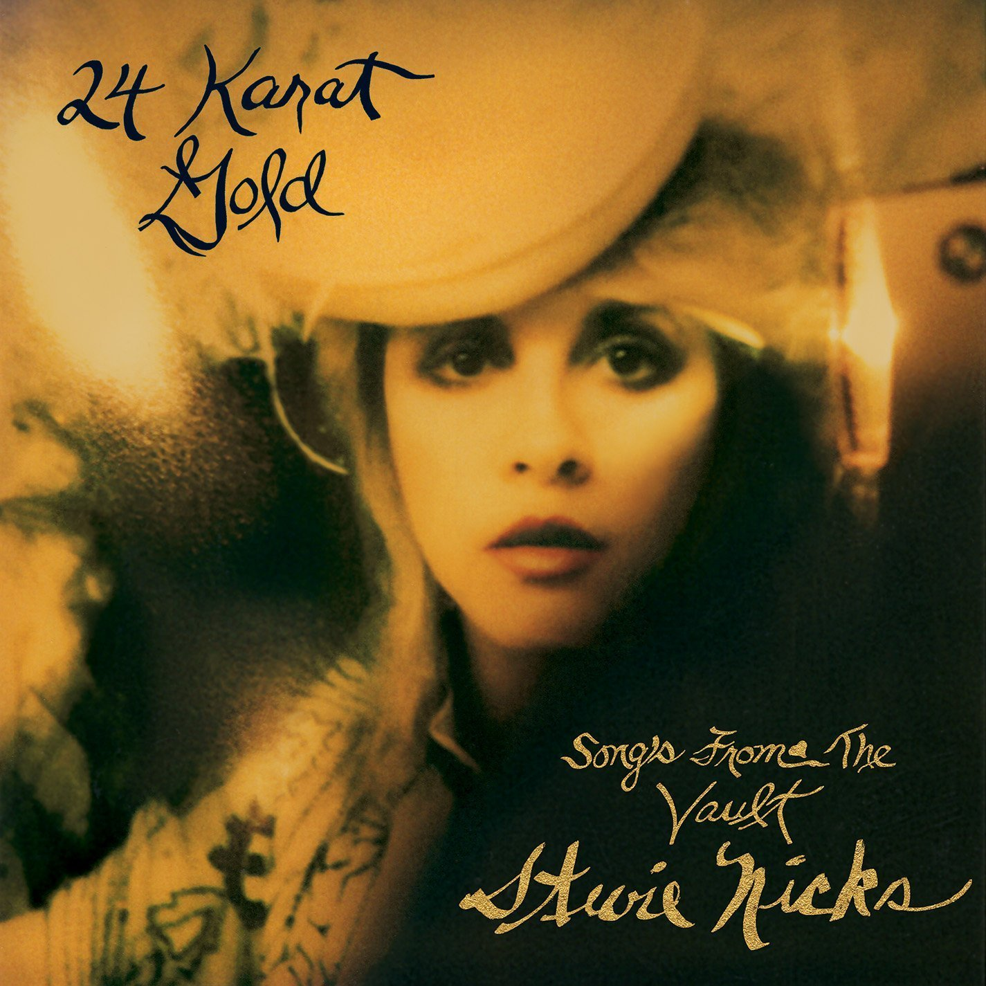 24 Karat Gold – Songs from the Vault by Stevie Nicks image