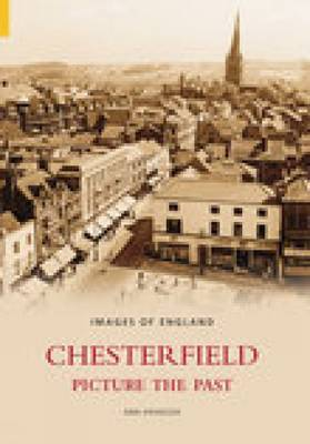 Chesterfield Picture the Past by Ann Krawszik